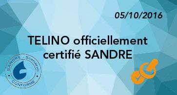 Conformité-Sandre