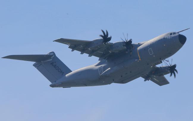 défense aéronautique