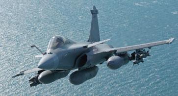 Rafale-Dassault
